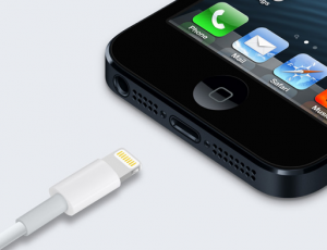 More versatile iPhone 5 mini (Lightning) dock connector